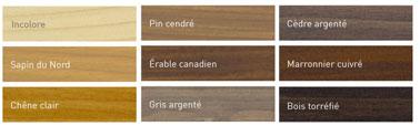 Impr gnation int rieur traitement cologique et naturel du for Traitement bois exterieur naturel